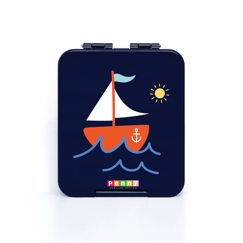 Penny Scallan Mini Bento Box Anchor