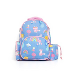 Penny Scallan Medium Backpack Rainbow