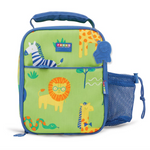 Penny Scallan Bento Cooler Bag with Pocket Wild Thing