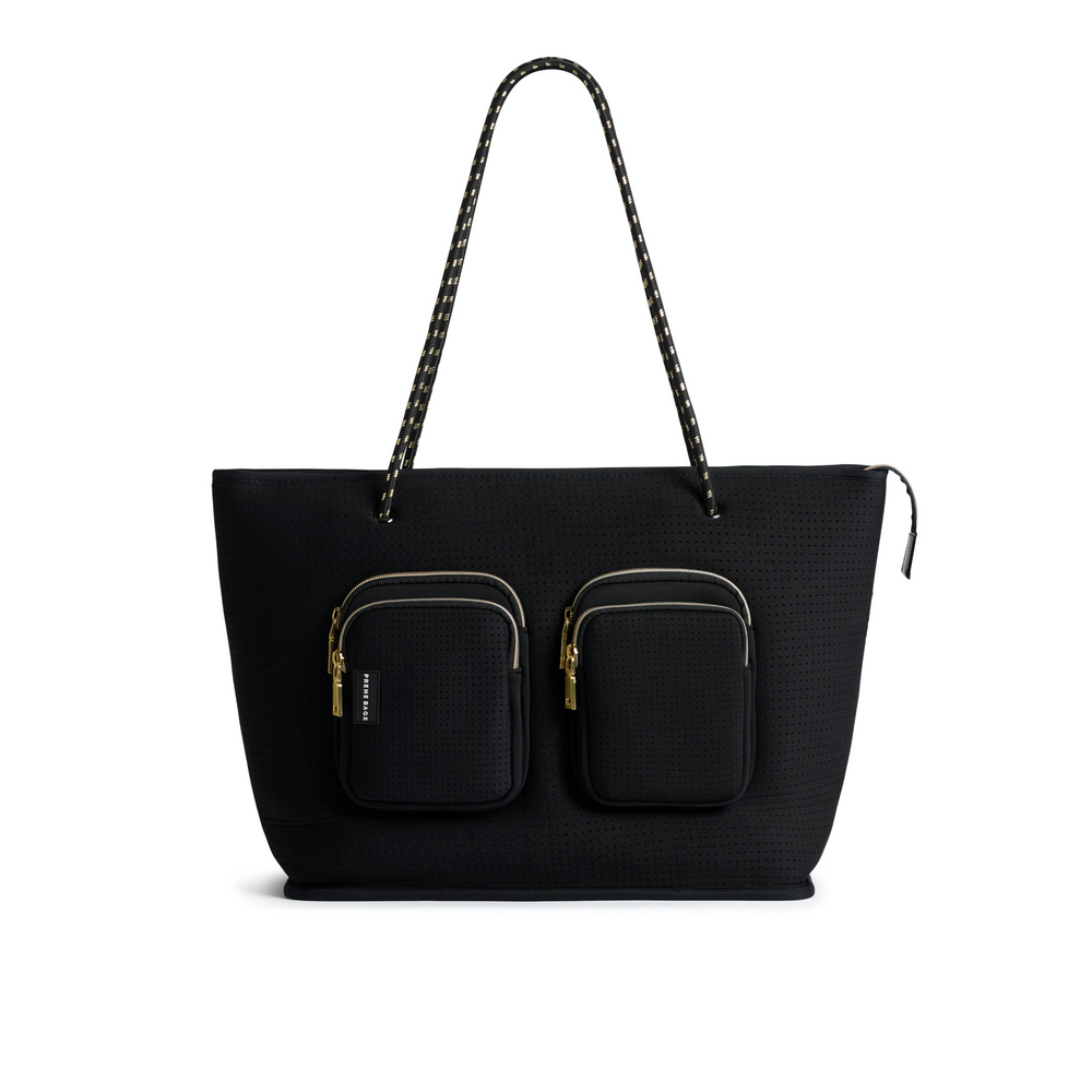 Prene The Bec Bag Black