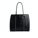 Prene The Freddie Bag Metallic Black