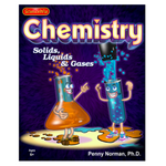 Science Whiz Chemistry Book & Activities