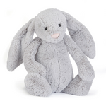 Bashful Bunny Silver Medium