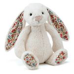 Blossom Bashful Bunny Cream Medium