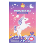 Colouring Set Unicorn Magic