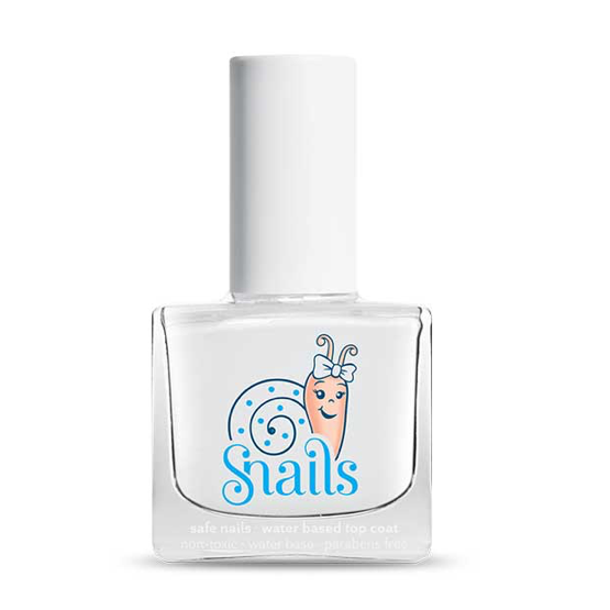 Snails Nail Polish Top Coat