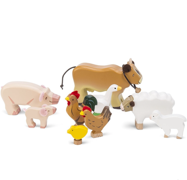 Le Toy Van Animal Set