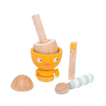 Le Toy Van Egg & Cup Set
