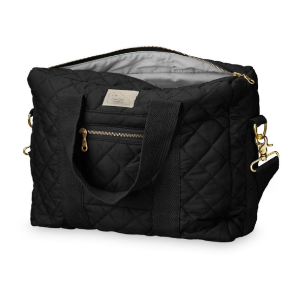 CAM CAM Nursing Bag Black