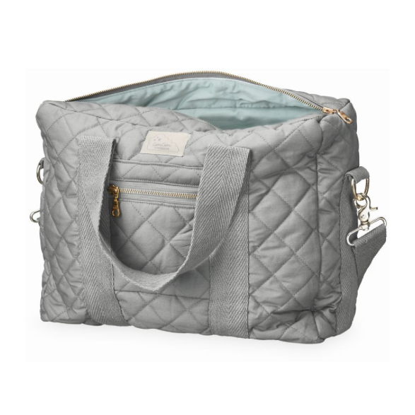CAM CAM Nursing Bag Grey