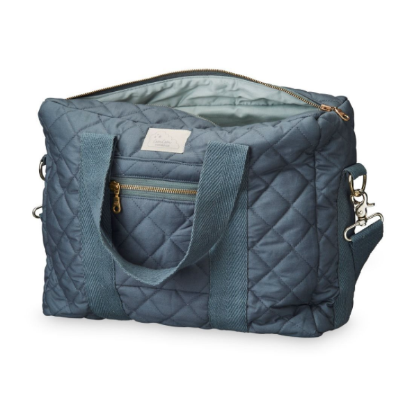CAM CAM Nursing Bag Charcoal