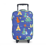 Penny Scallan Wheelie Bag Dino Rock