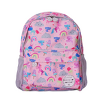 Little Renegade Unicorn & Friends Backpack Mini