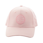 Little Renegade Company Rose Baseball Cap