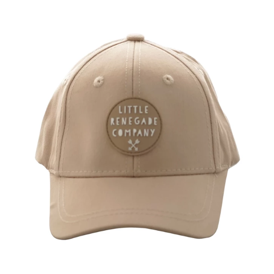Little Renegade Company Sand Baseball Cap