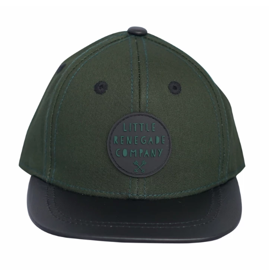 Little Renegade Company Forest Knight Cap
