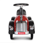 Baghera Speedster Dark Red