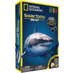 National Geographic Shark Dig Kit