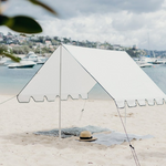 Basil Bangs Beach Tent Salt
