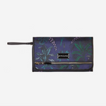 Tiba + Marl Etta Change Clutch Botanical