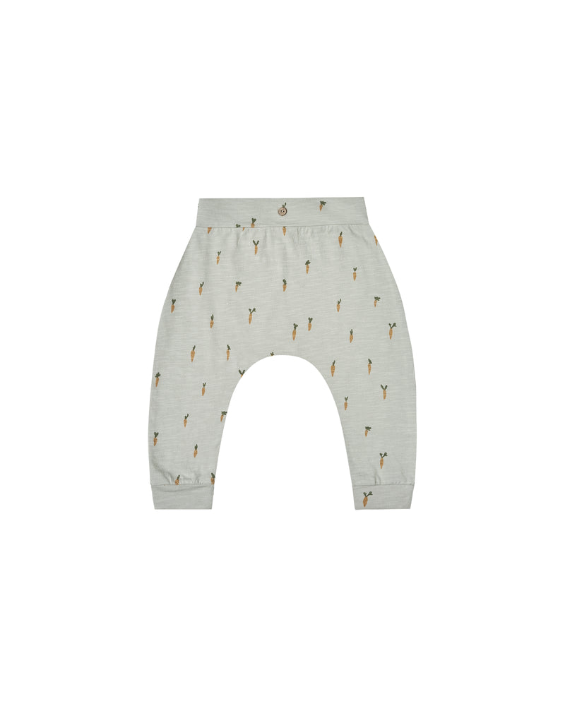 Rylee & Cru Slouch Pant Carrots
