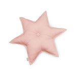 CAM CAM Star Cushion Old Rose