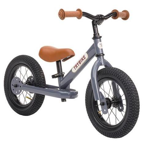 Trybike Steel Grey