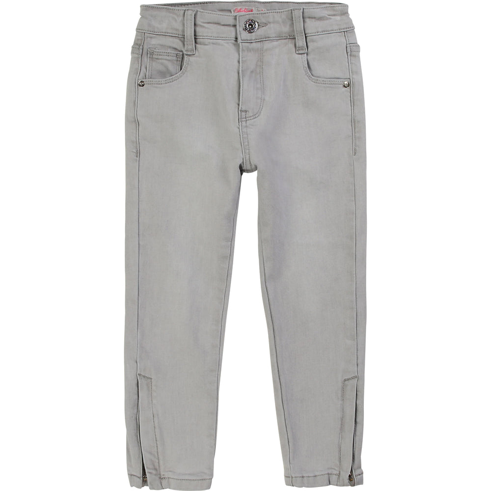 Billieblush Denim Jeans Grey