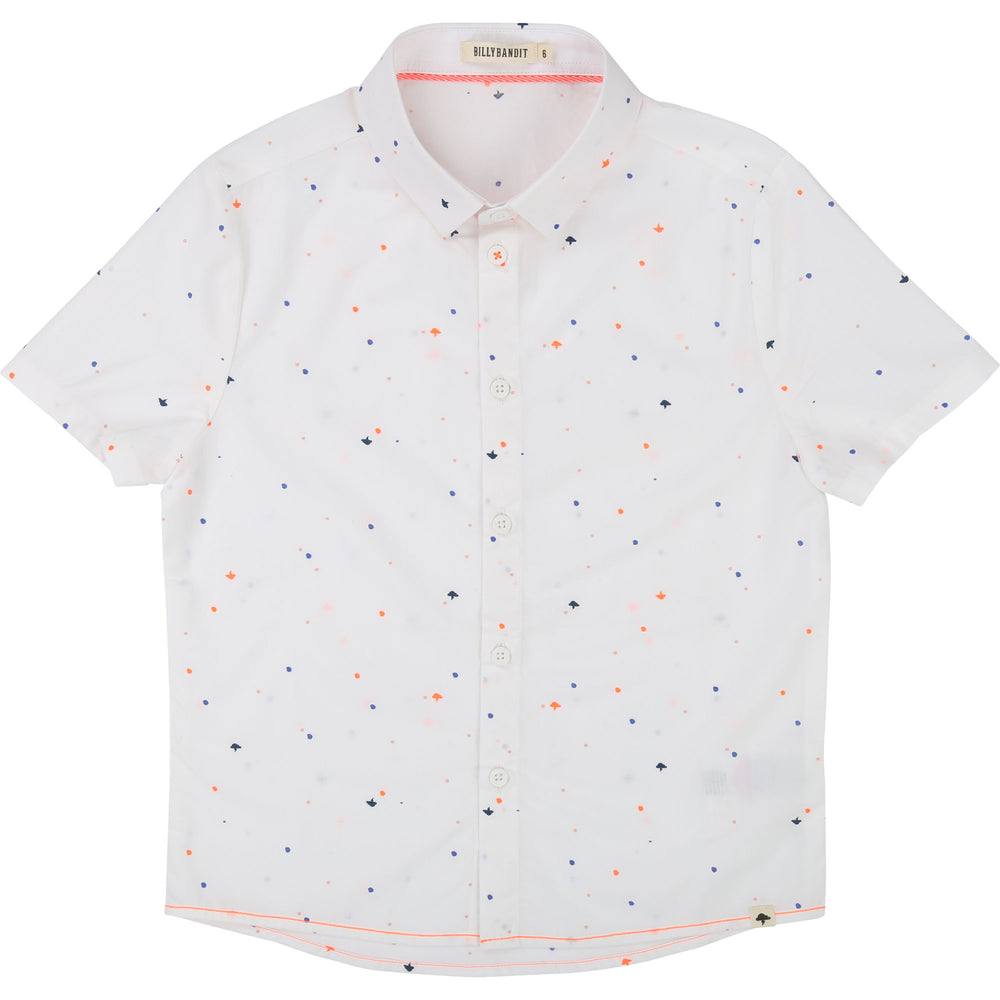 Billybandit Summer Shirt