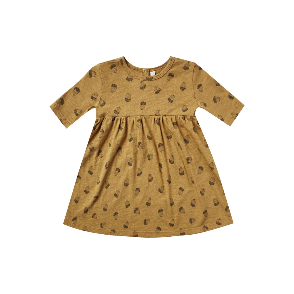 Rylee & Cru Acorn Finn Dress
