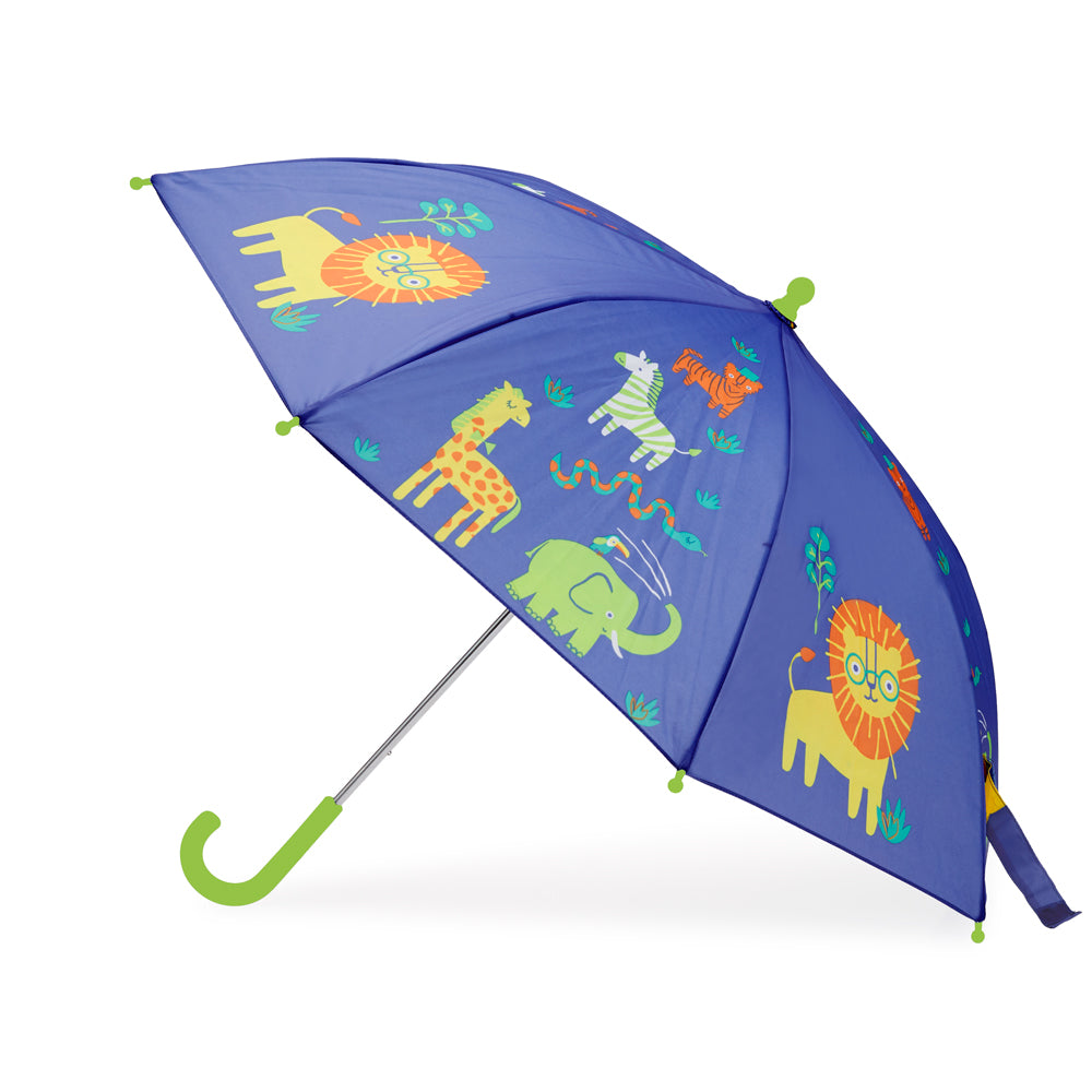 Penny Scallan Umbrella Wild Thing