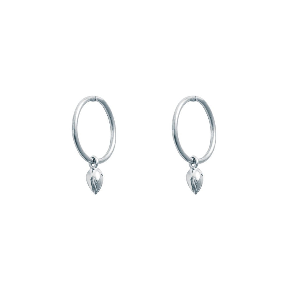 Bo & Bala Lotus Bud Earrings