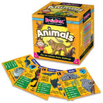BrainBox Animals, 54 cards