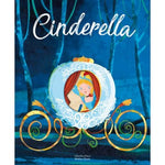 Cinderella Die Cut Out Book