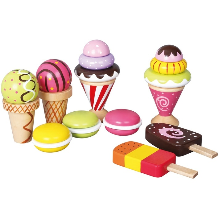 Discoveroo Desserts Play Set