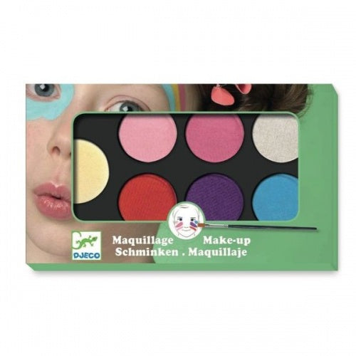 Face Paint Pink Palette