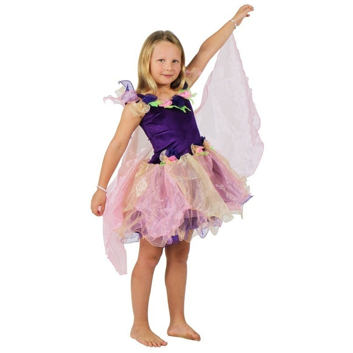 Forest Fairy Dress