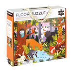 Le Petit Collage Enchanted Woodland Floor Puzzle