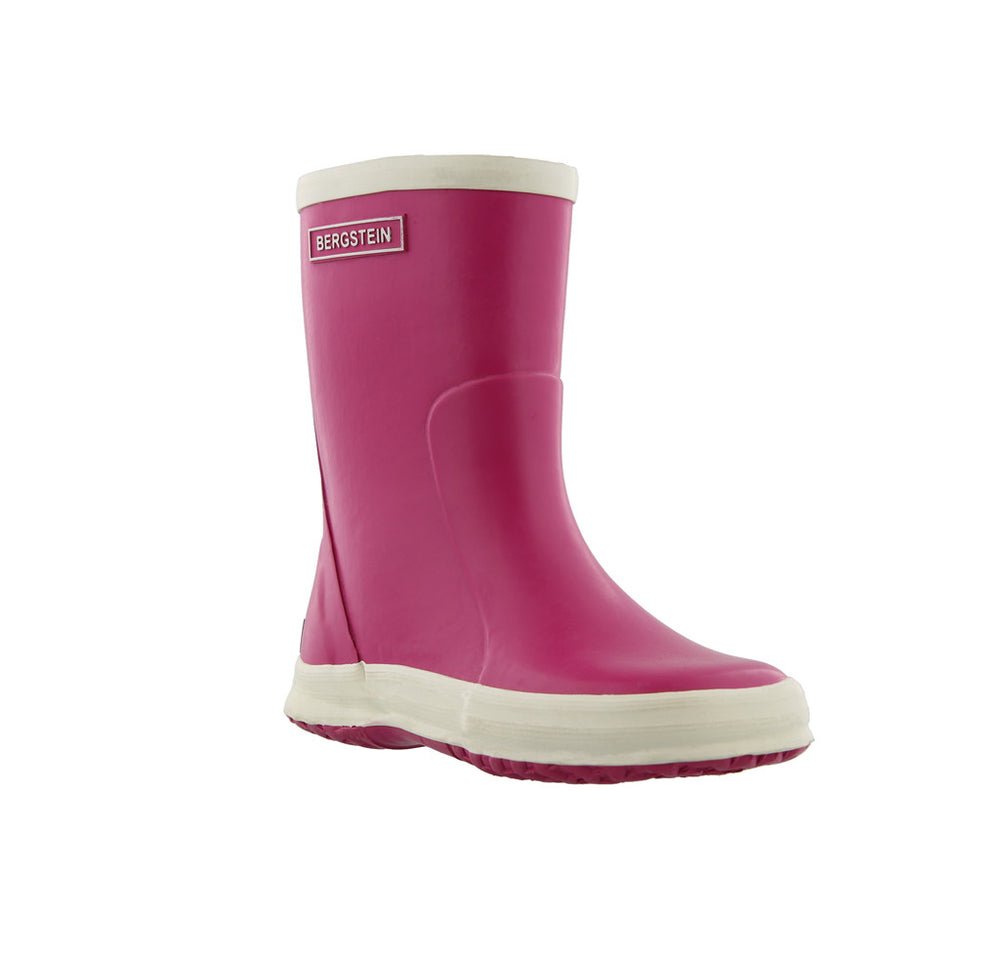 Bergstein Gumboot Fuschia *Pre-order now!*