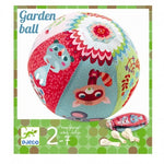 Pop Balloon Garden Ball