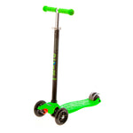 Micro Scooter Maxi Green