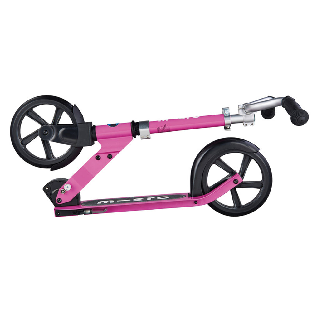 Micro Scooter Cruiser Pink