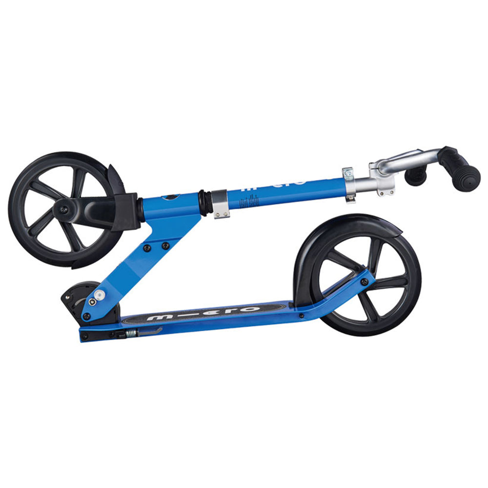 Micro Scooter Cruiser Blue