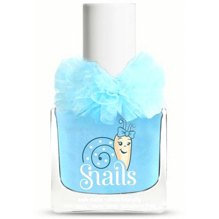 Snails Nail Polish Baby Cloud