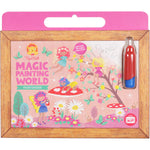 Magic Painting Fairy Garden