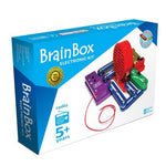 Brain Box Small FM Radio Kit