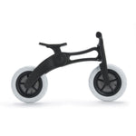 Wishbone Bike 3-in-1 Recycled Edition Black