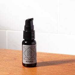 Rituels Moisturizing Shave and Beard Oil - Fragrance Free