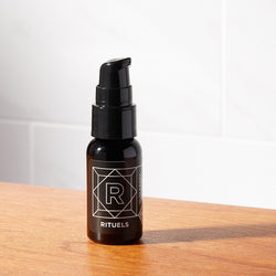 Rituels Moisturizing Shave and Beard Oil