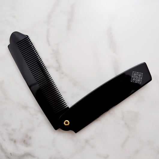 Rituels Folding Beard and Hair Comb